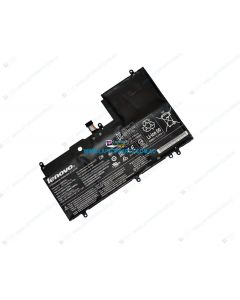 Lenovo YOGA 700-14ISK 80QD006EAU Replacement Laptop Battery L14S4P72  5B10K10226 GENUINE