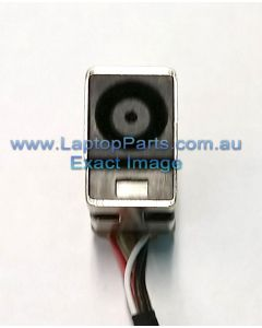HP Pavilion G6-2000 Series Replacement 90 Watts DC IN Cable 661680-302 669063-001 689678-001 NEW