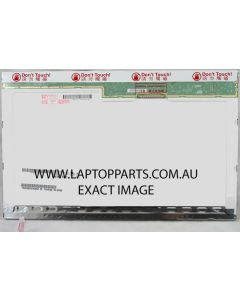 AU Optronics B154EW02 V.0 HW1A Laptop LCD Screen Panel SCRATCHES TOP RIGHT HAND CORNER USED