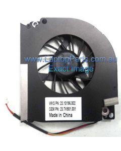 """Acer Extensa 5220 UMAC Fan 15"""" fan sunon 23.TK901.001"""