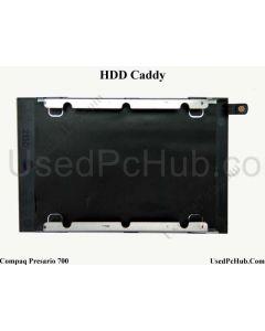 HP Pavilion DV5T  New HDD Caddy