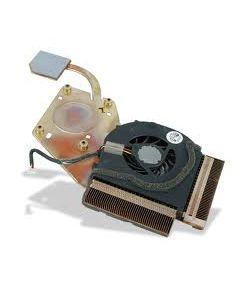 IBM LENOVO Thinkpad T60 T60p Heatsink and Fan 26R9631 41V9931
