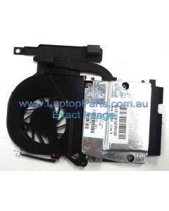 HP Pavilion DV1650 Replacement Laptop Heatsink and Fan 412397-001 NEW