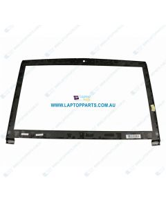 MSI GE72VR 7RF 6RF Replacement Laptop LCD Screen Front Bezel / Frame 307-791B236-TA2