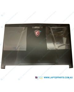MSI GE73 Raider RGB 8RE Replacement Laptop LCD Back Cover 307-7C5A213-HG0