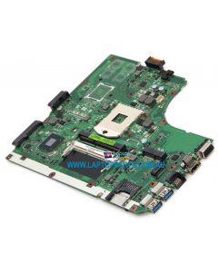 Asus K55A K55VD U57A Replacement Laptop Motherboard 60-N89MB1301-A02 31KJBMB0000