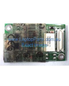HP Compaq NC6000 Series Replacement Laptop Modem Board 325521-001