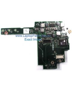 HP Compaq nc6000 Series Replacement Laptop Switch Board 346883-001.