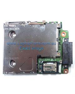HP Pavilion DV6000 Series PCMCIA Slot