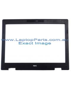 NEC VERSA E6300 Series Replacement Laptop LCD Bezel 35HB1LBKE00 3B Used