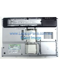 HP Pavilion DV1000 Replacement Laptop Base Assembly 367763-001 USED