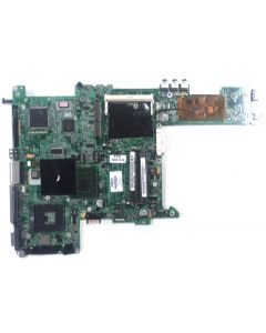 HP Pavilion DV1000 Series Replacement Laptop Motherboard 393655-001 USED