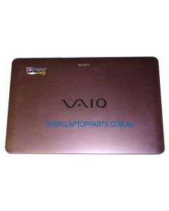 Sony Vaio SVF152  SVF152A29W Replacement Laptop LCD Back Cover 3FHK9LHN010