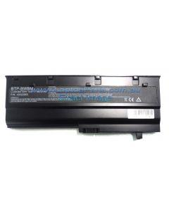 Medion WIM2190 WIM2200 WIM2210 WIM2220 WIM2189 Replacement Laptop battery BTP-BWBM 40022955