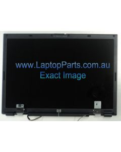 HP Pavilion DV8000 Series Replacement Laptop Display Assembly, Includes LCD Screen, Front Bezel, Back Cover, Hinges, WiFi Antenna and LCD Cable 403796-001 NEW
