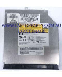 HP Pavilion DV2000 Replacemant Laptop 8X SuperMulti DVD±R/RW double layer optical drive AD-7581A 445961-TC1 417062-001 NEW