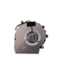 MSI GE72 2QF GE72 2QD GE72 2QE Replacement Laptop CPU Cooling Fan
