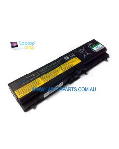 Lenovo ThinkPad L510 2873RV3 SANYO 6 CELL BATTERY FRU 42T4751