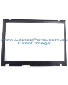 IBM Lenovo ThinkPad T61 Replacement Laptop LCD Bezel 42W2043 USED