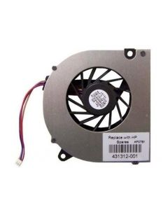 HP COMPAQ 6820 6720S Fan cooling HP 540 541 550 Cooling Fan 431312-001