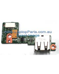 HP Pavilion DV9000 Replacement Laptop USB Connector Board 432989-001