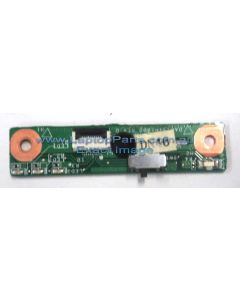 HP Pavilion DV9000 Replacement Laptop Wireless Switch Board 432991-001