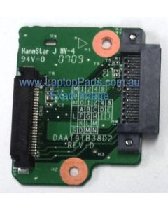 HP Pavilion DV9000 Replacement Laptop Optical disk drive connector board  - 432992-001
