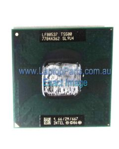 HP COMPAQ NC6400 (EH522AV) Laptop Intel Core 2 Duo processor T5500 435864-001
