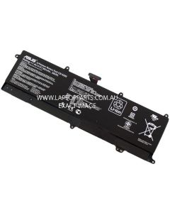 ASUS VivoBook Q200E S200E X202 X202E X201E Replacement Laptop Battery 7.4V 5136mAh 38Wh C21-X202 NEW