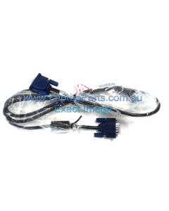 NEW ACER 453030300370R 1.8M M/M DVI-D CABLE 453030300370R