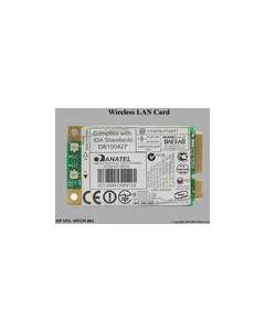 HP COMPAQ PRESARIO C700 Wireless LAN 802.11b/g mini-PCI adapter card - 459339-002