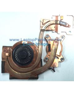 IBM Lenovo Thinkpad T400 R400 Cooling Fan and Heatsink 45N6146 45N6147