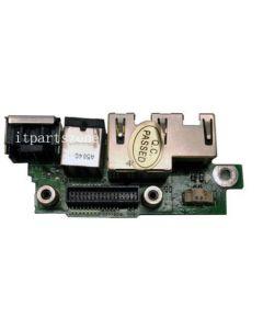 Dell 700M 710M DC Power Jack Board 48.43E03.001