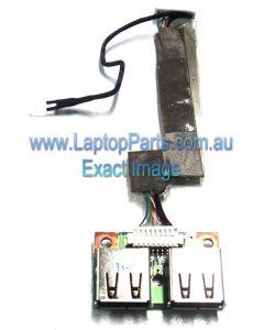 HP Pavilion DV2000 Replacement Laptop  USB Port  48.4F604.011