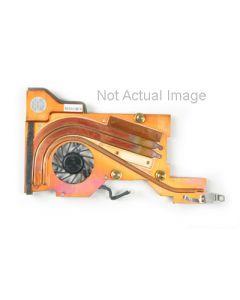 HP PAVILION DV7-1019TX (FN452PA) Laptop Thermal heat sink module 481144-001