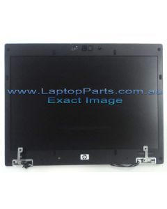 HP EliteBook 2530p Laptop LCD / Display Assembly 492576-001 NEW