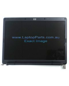 HP Compaq Presario C700 Series Replacement Laptop Display Assembly, Includes LCD Screen, Front Bezel, Back Cover, Hinges, WiFi Antenna and LCD Cable 495129-001 NEW