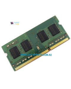 4GB DDR3 1600MHz PC3-12800 CL11 204Pin Replacement Laptop Memory Upgrade Kit