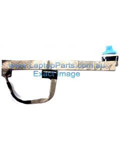 Dell Inspiron 1545 Replacement LCD Cable 50.4AQ08.001 -A01 USED