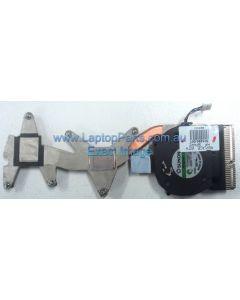 HP EliteBook 2730P Replacement Laptop CPU Heatsink and Fan 501495-001 NEW