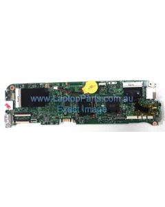 HP Mini 1000 1100 700 N270 Replacement Laptop Motherboard CR2016 504592-001 NEW