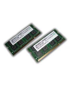 HP PAVILION DV6-1232TX (VH850PA) Laptop 2.0GB 667MHz PC2-6400 DDR2 SDRAM Small Outline Dual In-Line Memory Module (SODIMM) 51187