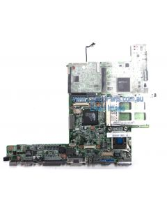 Acer TravelMate 520 Replacement Laptop Motherboard 5541H01011034001 USED