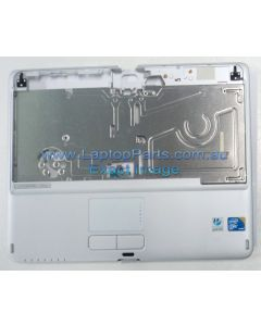 Fujitsu LifeBook T Series T730 Replacement Laptop Top Case with Touchpad PC-GF20 56AAA2142A USED