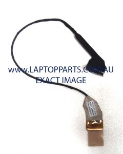 HP Pavilion G56 G62 CQ56 Cq62 15026 Replacement Laptop LCD Cable 595196-001 DDoAX6LC001/002  NEW