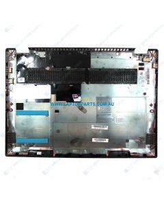 Lenovo YOGA 520-14IKB 80X80038AU Replacement Laptop Lower Case / Bottom Base Cover (Onyx Black) 5CB0N67363