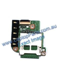 ASUS Eee 1001HA Replacement Laptop SD CARD READER 60-0A1BCR1000-A02