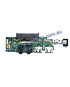 ASUS Eee 1001HA Replacement Laptop AUDIO/USB BOARD 60-0A1BDT1000-B02