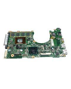 """ASUS VivoBook X202E Q200E  11.6 """" Motherboard 60-NFQMB1200 60-NFQMB1200-(C08) NEW"""