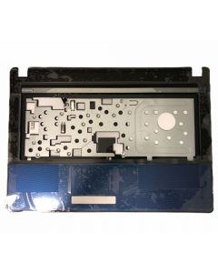 Acer Gateway NV49C SERIES Replacement Laptop Upper Case / Palmrest without Keyboard and Touchpad 60.4GZ04.002